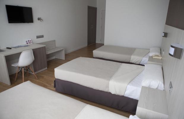 фотографии Hotel Seminario (ex. Andrea) изображение №8