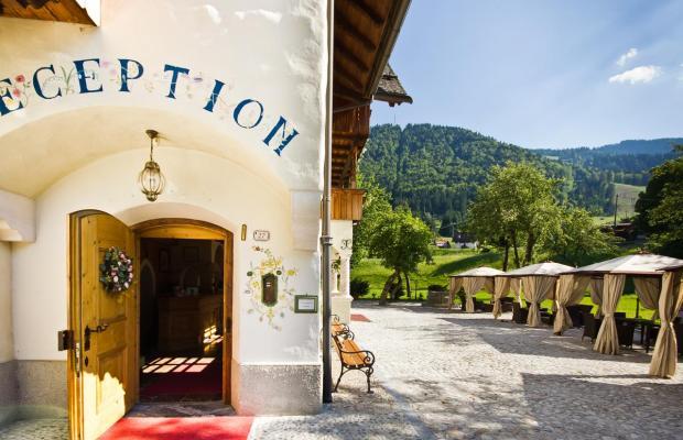 фото отеля Hotel Edelhof изображение №13