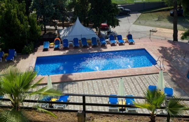 фото отеля Abetos del Maestre Escuela изображение №1