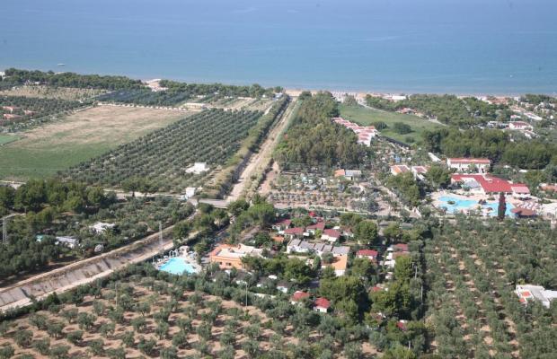 фотографии отеля Villaggio Club Degli Ulivi изображение №11
