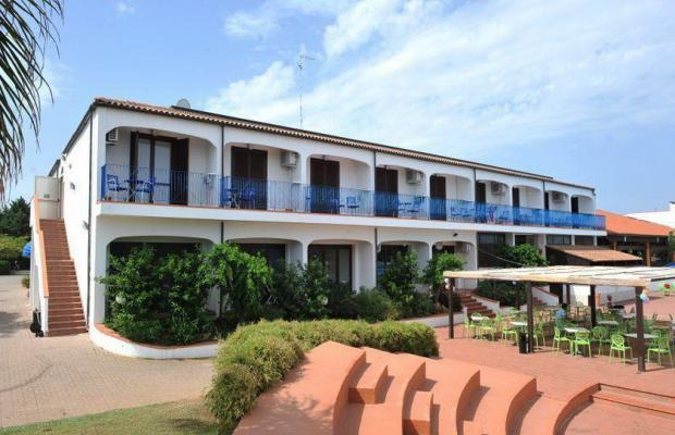 фото Hotel Club Santa Sabina изображение №18