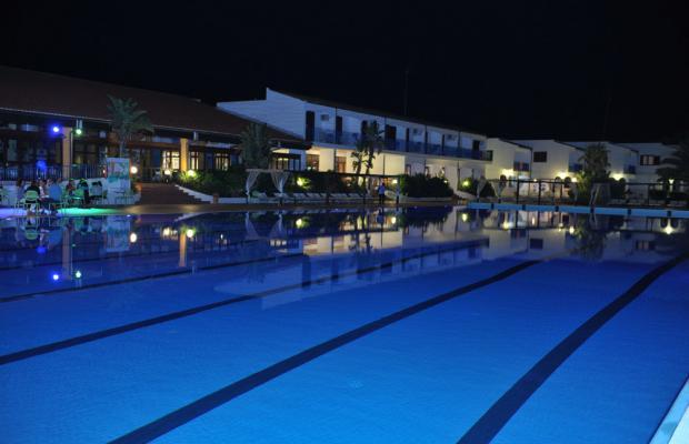 фотографии отеля Hotel Club Santa Sabina изображение №7