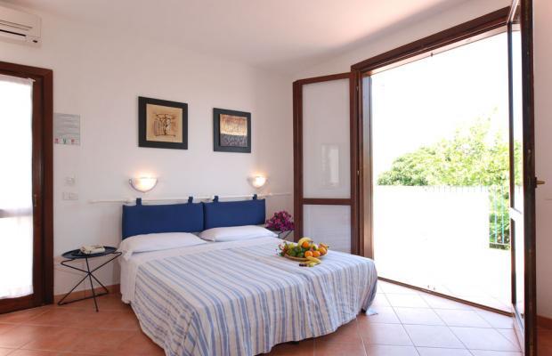 фотографии отеля Hotel Club Santa Sabina изображение №3