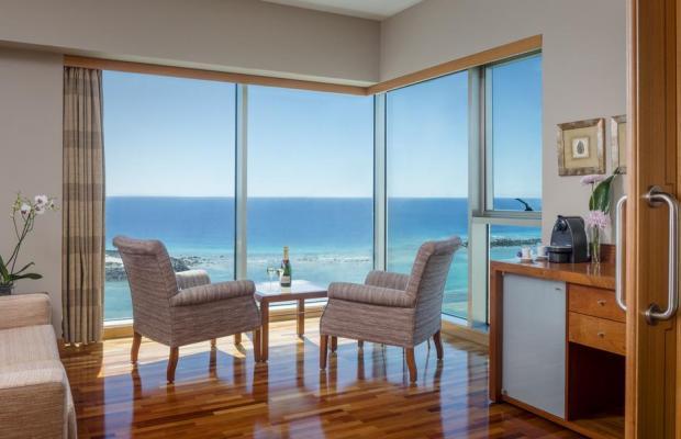 фото Arrecife Gran Hotel & Spa изображение №38