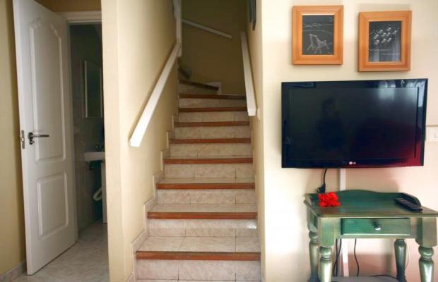 фото отеля Galera Beach Villas & Apartamentos изображение №25