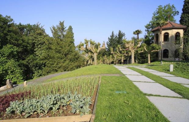 фото Las Caldas Villa Termal изображение №30