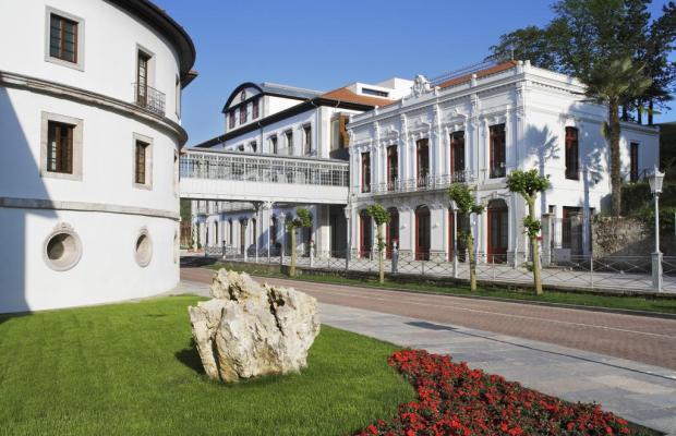фотографии отеля Las Caldas Villa Termal изображение №23
