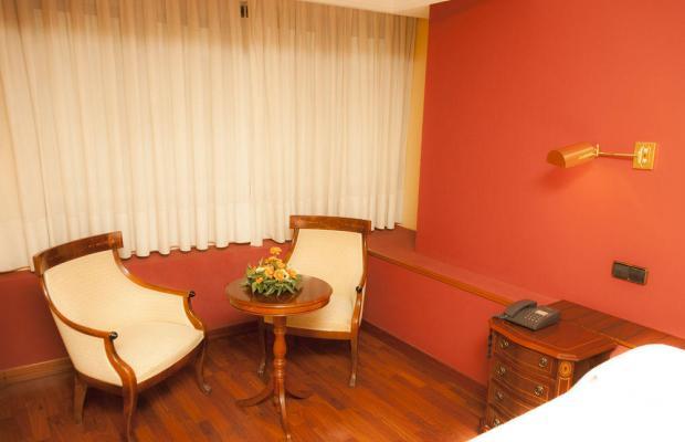 фотографии отеля Hotel Sercotel Corona de Castilla изображение №55