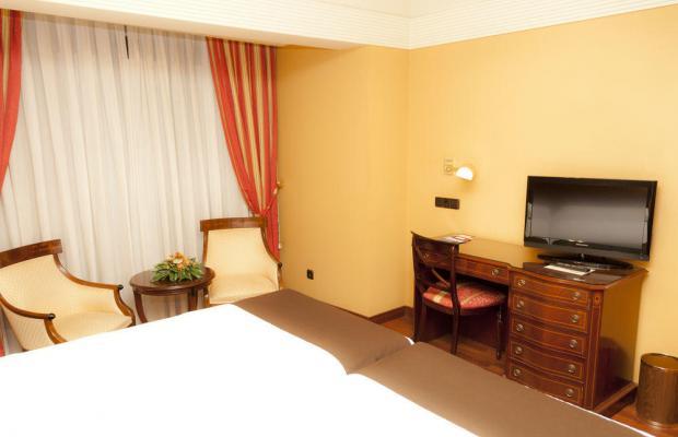 фото отеля Hotel Sercotel Corona de Castilla изображение №53