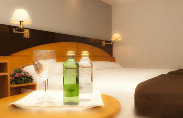 фотографии Hotel Sercotel Corona de Castilla изображение №48