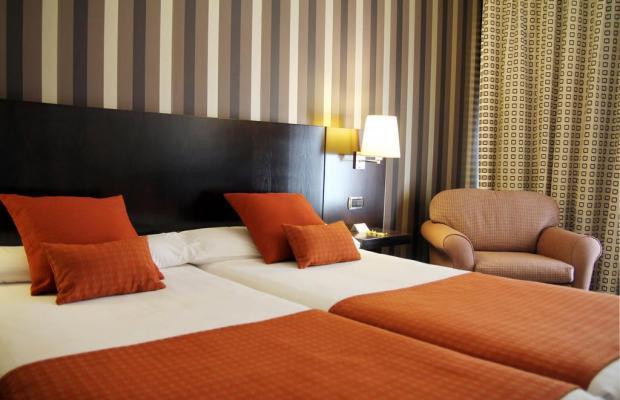 фото отеля Conde Duque (ex. Best Western Hotel Conde Duque) изображение №21