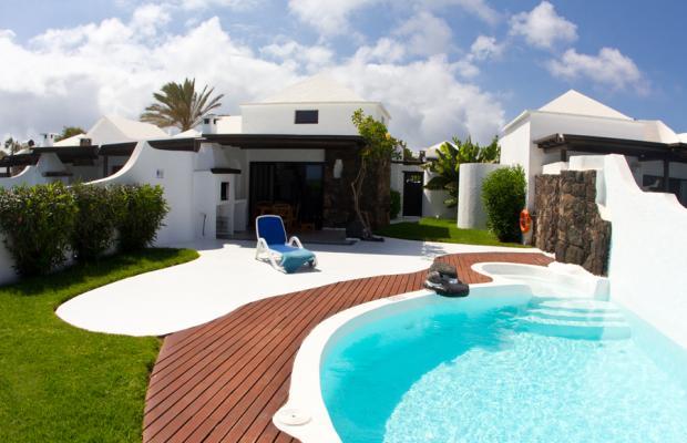 фотографии отеля Villas Heredad Kamezi изображение №15