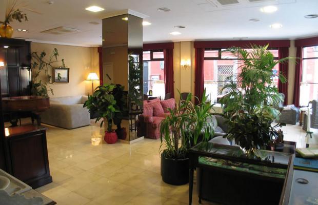 фотографии отеля Gran Hotel Paraiso изображение №3