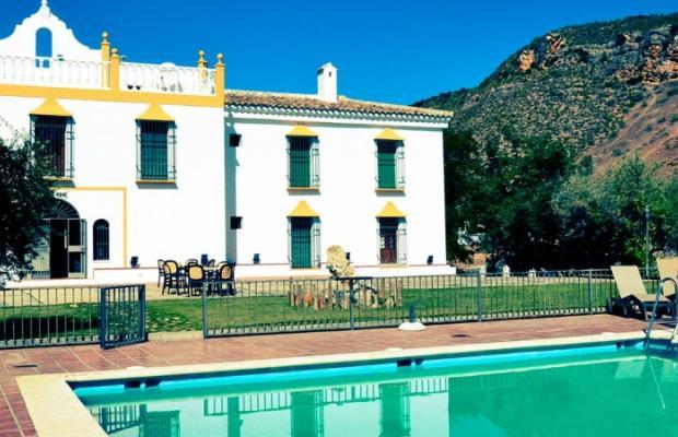 фото отеля Caserio de Iznajar изображение №17