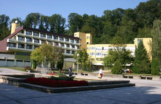 фотографии отеля Top-Terme Topusko изображение №7