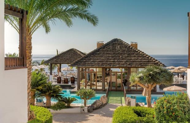 фото отеля Hesperia Lanzarote изображение №9