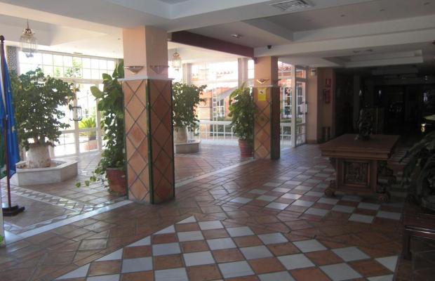 фото отеля Don Gonzalo изображение №17