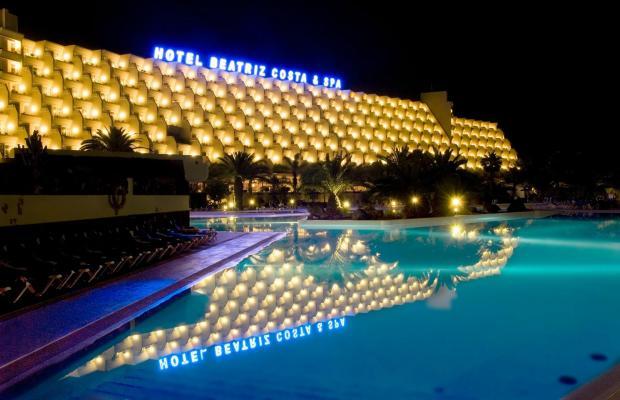 фотографии отеля Beatriz Costa & Spa изображение №19