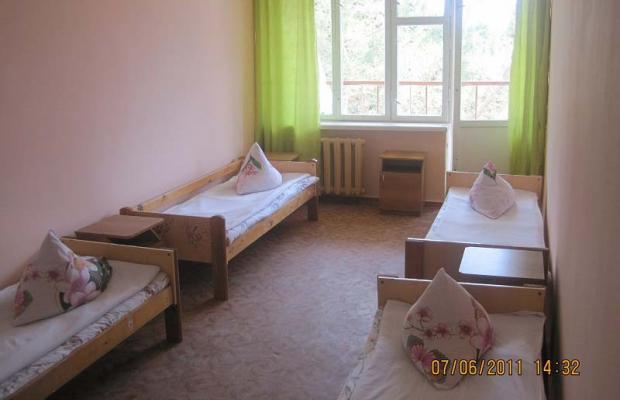 фото отеля Пламя (Plamya) изображение №13