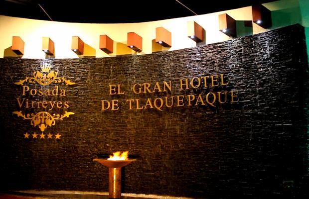 фото отеля Posada Virreyes (ех. Festival Plaza) изображение №5