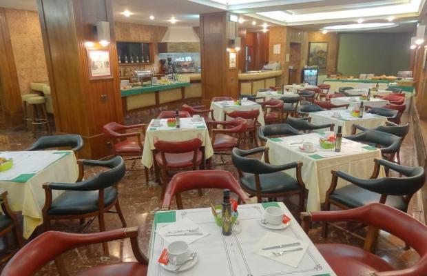 фото отеля Hernan Cortes изображение №29