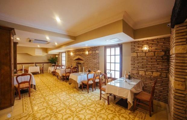 фото отеля Hacienda Posada de Vallina изображение №25