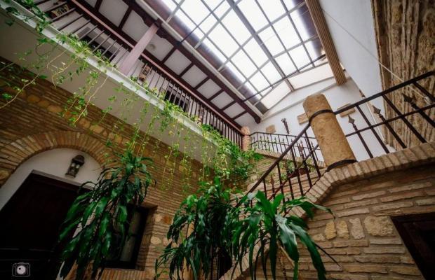 фотографии отеля Hacienda Posada de Vallina изображение №15