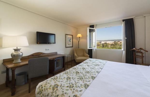 фото отеля Hesperia Cordoba изображение №9