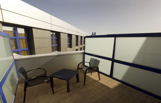 фото отеля Las Gaunas изображение №5