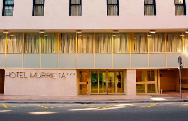 фото отеля Hotel Murrieta изображение №1