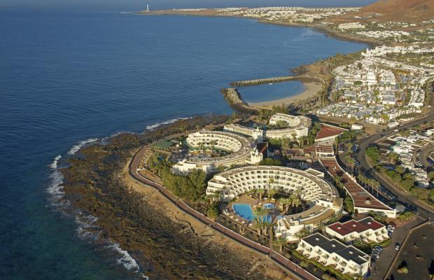 фото отеля Iberostar Lanzarote Park изображение №17