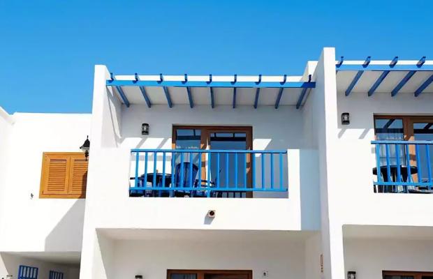 фотографии отеля Isla de Lobos Apartamentos изображение №19