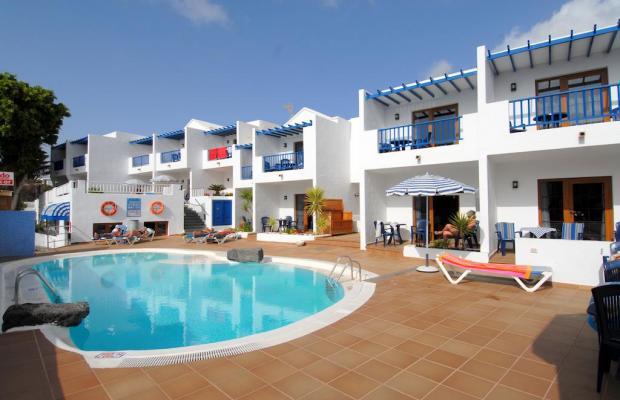 фотографии Isla de Lobos Apartamentos изображение №16