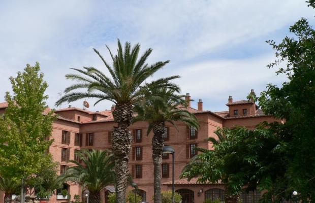 фотографии отеля Parador de Calahorra изображение №23