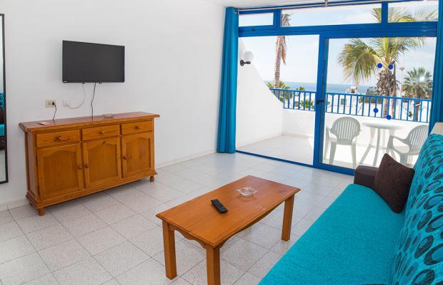 фотографии отеля Apartamentos Jable Bermudas изображение №31
