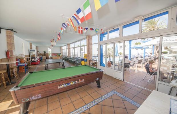 фото Apartamentos Jable Bermudas изображение №6