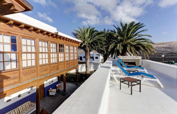 фото отеля Rural La Casona de Yaiza изображение №13