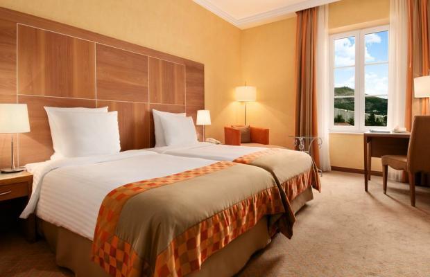 фото отеля Hilton Imperial изображение №21