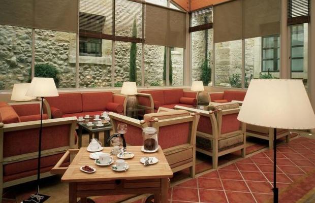 фото отеля Parador de Santo Domingo de Fresneda изображение №13