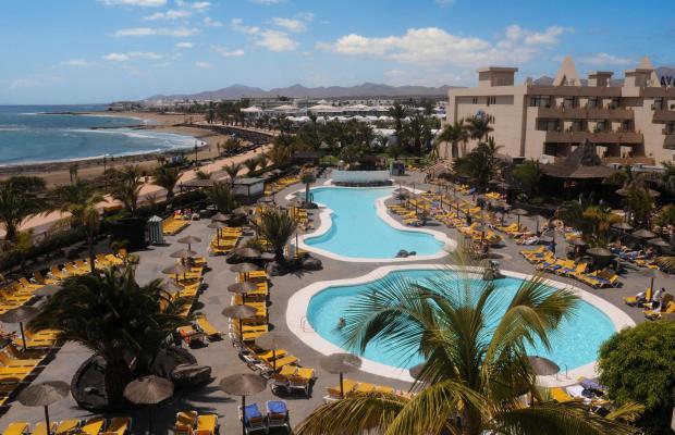 фото отеля Beatriz Playa & Spa изображение №1