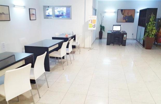 фотографии отеля Lanzarote Village изображение №3