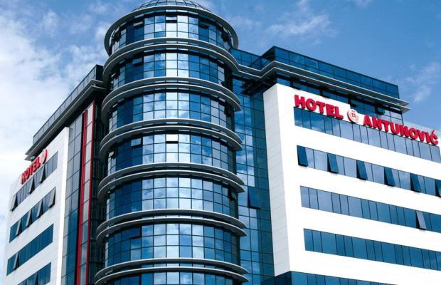фотографии отеля Hotel Antunovic Zagreb изображение №43