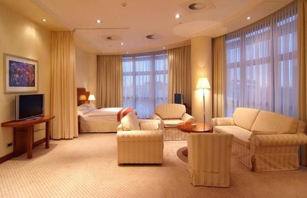фотографии отеля Hotel Antunovic Zagreb изображение №23