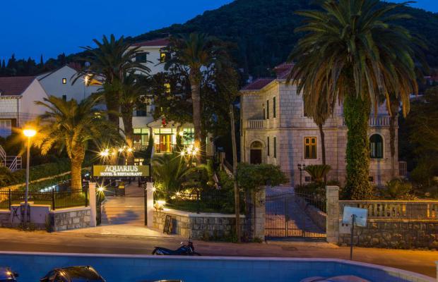фотографии Hotel Aquarius изображение №24