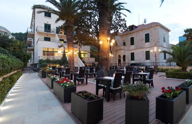 фото отеля Hotel Aquarius изображение №1