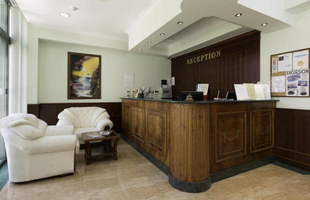 фотографии Hotel Aquarius изображение №20