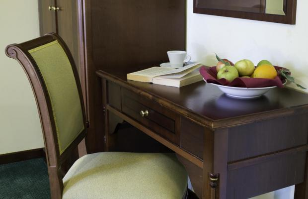 фотографии отеля Hotel Aquarius изображение №19