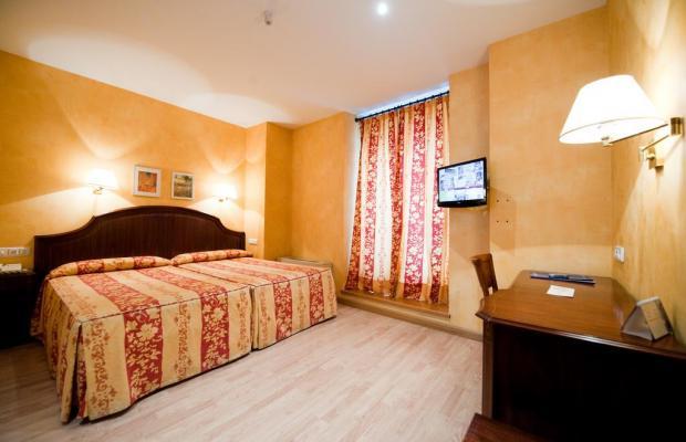 фотографии отеля Cordon изображение №11