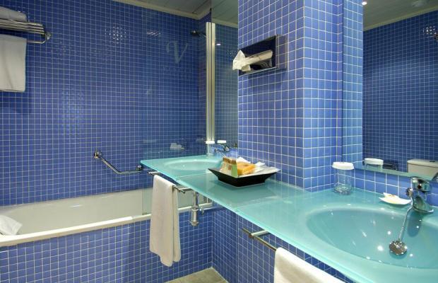 фотографии отеля Vincci Puerto Chico изображение №35