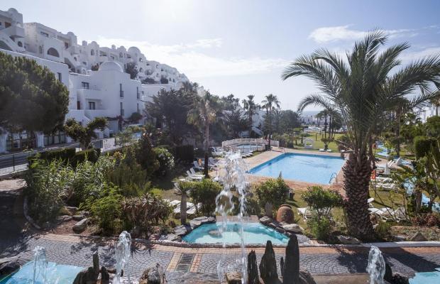фотографии отеля Apartamentos Turisticos Best Pueblo Indalo изображение №27